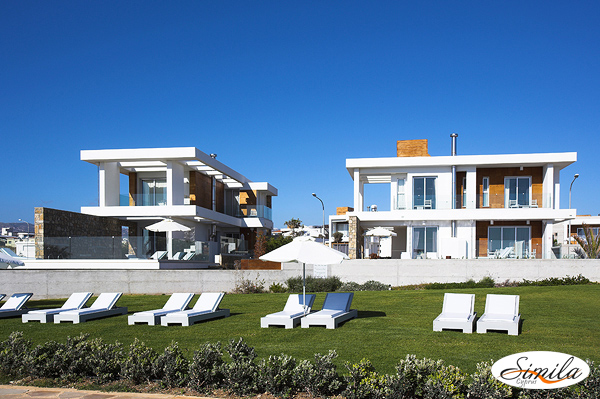 Holiday rental villas and apartments in the beautiful Mediterranean Island