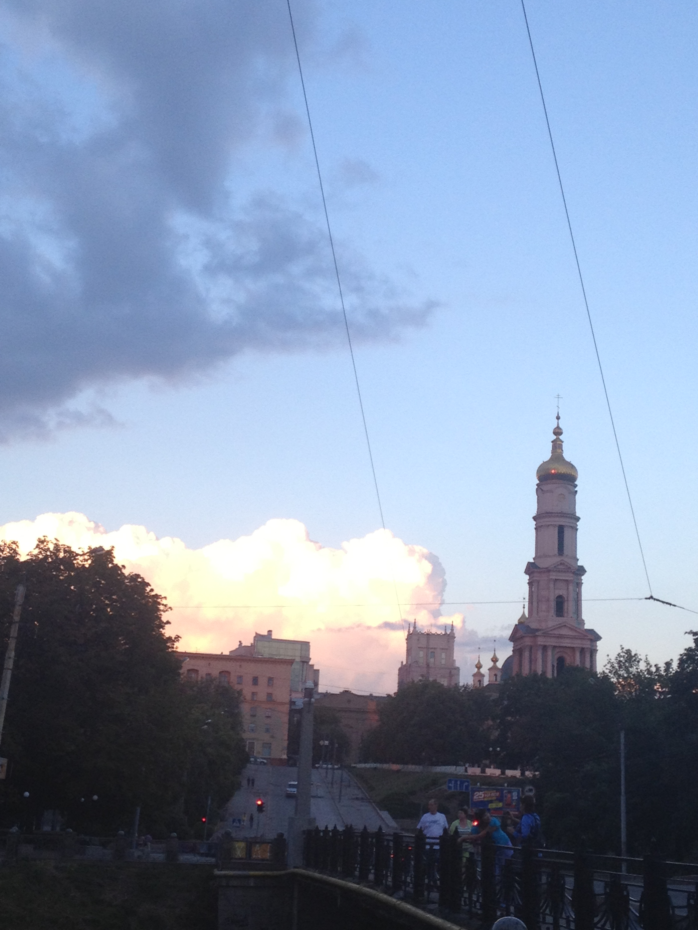 Things about Kharkov we are be proud of!  Part I