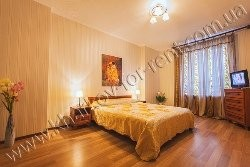 Rent this apartment in Kharkov: № 11 Pushkinskaja str. 11/13