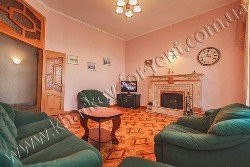 Rent this apartment in Kharkov: № 22 - 22 Rymarskaja str., Sumskaja str.