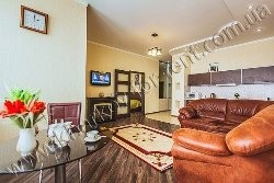 Rent this apartment in Kharkov: №5 - 258 Klochkovska str. | Admiral